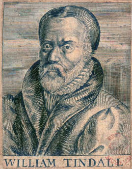 William Tyndale � A Biography